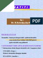 255292681 Dermatitis Ppt
