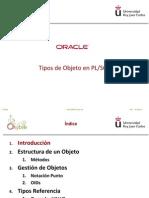 [BD-2010-2011]PLSQL.ObjectTypes