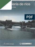 Ingenieria de Rios Nociones de Hidraulica Fluvia