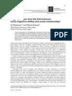 Mizokawa Et Al-2015-British Journal of Developmental Psychology