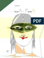 Máscara - Persona