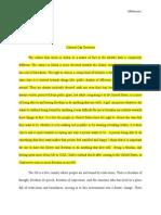 portfolio project space
