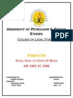 93455925 Rudal Shah v State of Bihar Aman Agrawal