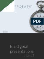 Time Saver Presentation