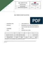 NDT Procedure Reshadat Project Complete Rev1