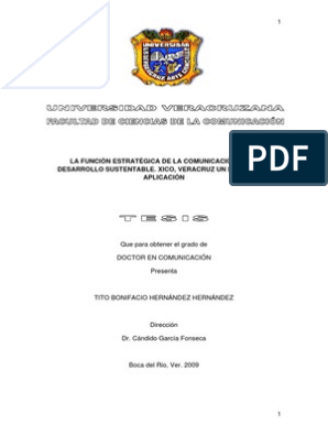 Participación Ciudadana Y Nuevas Tecnologias Desarrollo