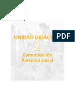 Unidad de Comunicacion 2