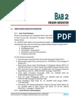 BAB 2 Uraian Kegiatan Galian C