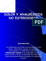 Analgesicos No Estt