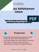 Asas Asas Islam