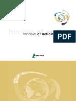 Lafarge Group Principles of Action En