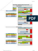 Cierre de Actas_calendario Proyectos(2014-15)