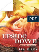 Upside Down. (Off the Map #1)