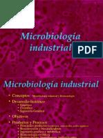 historia de microbiologia