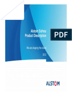 Alstom China Produtos