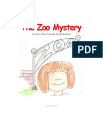 The Zoo Mystery