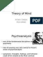 Theory Mind