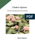 Our Chakra System - A Portal to Interdimensional Consciousness