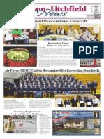Hudson~Litchfield News 5-8-2015