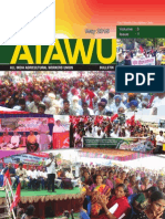 AIAWU Bulletin May 2015