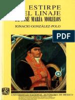 La Estirpe de Morelos