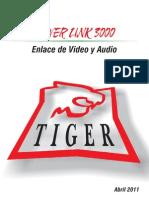 Manual PL3000