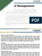IT Risk Management (5)
