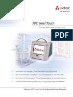 Apc Smart Touch