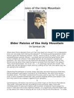 Elder+Paisios+of+the+Holy+Mountain_+On+spiritual+Life