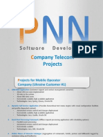 PNN Presentation Telecom En