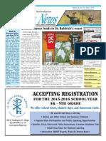 Hartford, West Bend Express News 05/09/15