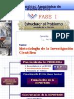 Clase 02 - Metodología de La Investgación Científica