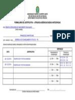 Formulario Justificativa Atrasos Ausencias Saidas Antecipadas [i]