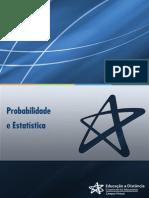 Unidade I - Conceitos Fundamentais de Estatística