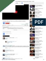 Paco de Lucía (Documental) (Completo) - YouTube