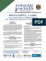 ASISTENTA SOCIALĂ COMUNITARĂ