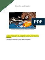 Esteroides Anabolizantes - Complicações