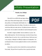 biography a- phadlin jean phillipe final