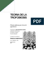Restrepo Rivera Jairo Ing.agro. - Teoria de La Trofobiosis - Y Los Marouts