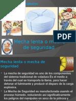Expocicion Mecha Lenta