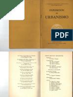Estudio del Plan de Buenos Aires de 1958 - Publicación de la Municipalidad de la Ciudad de Buenos Aires.