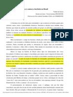 Valmir Souza Testemunho