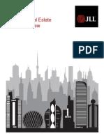 Abu Dhabi Real Estate Market Overview - Q1 2015