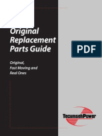 Quick Reference Parts