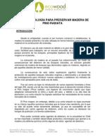Nueva Tecnologia Imoregnacion Ecowood Lff