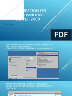 DNS en Windows Server 2008