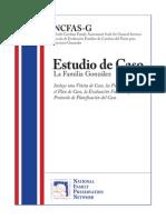 NCFAS-G Spanish Case Study