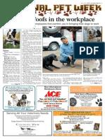 2015 Oregon Observer Pets