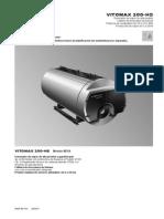 Vitomax M75 A DS
