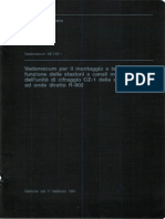 Vademecum delle stazioni a canali multipli MK-7 (58.148i) 1991